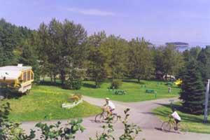Camping Municipal de Trois-Pistoles