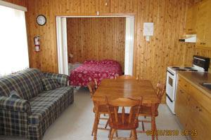 La Seigneurie Hébergement-Camping
